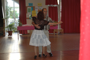 danse de salon Wissous
